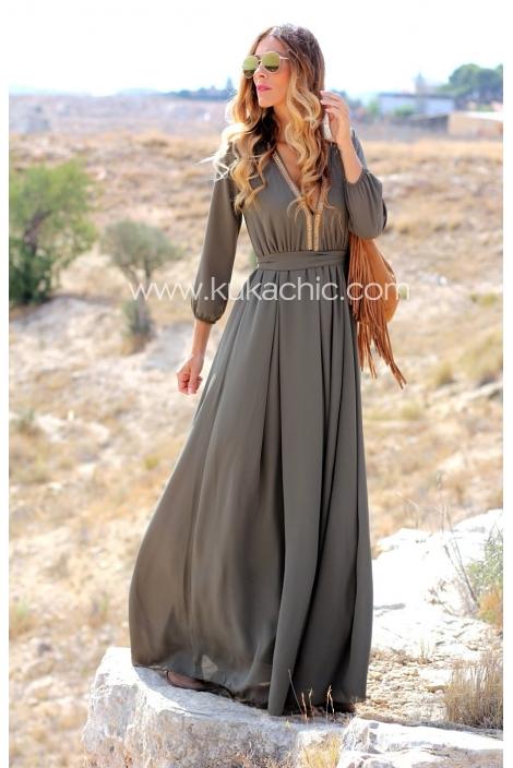 TAYQUEEN DRESS