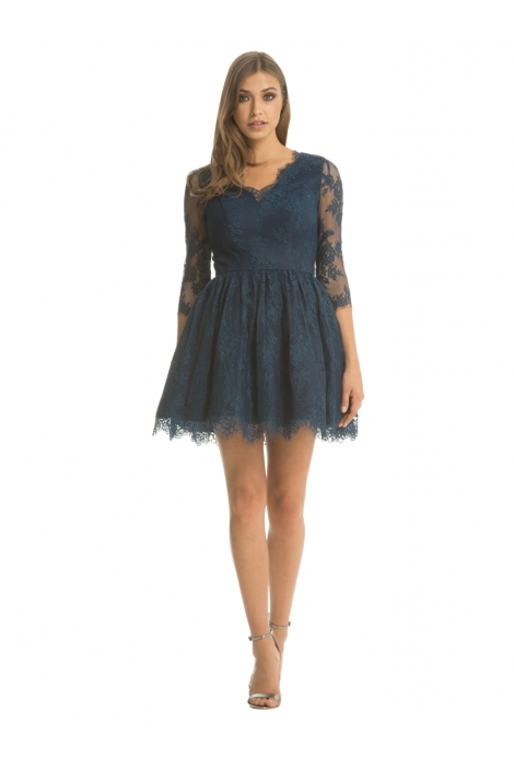 ROSINA DRESS