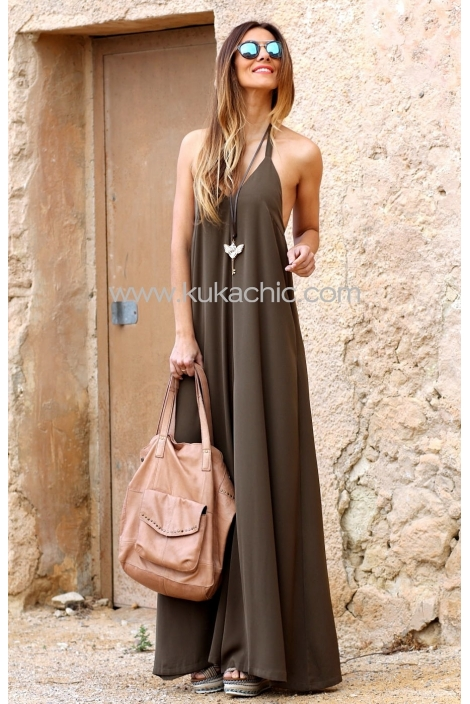 JUMPSUIT LONG EVA