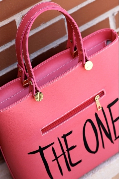 BOLSO THE ONE