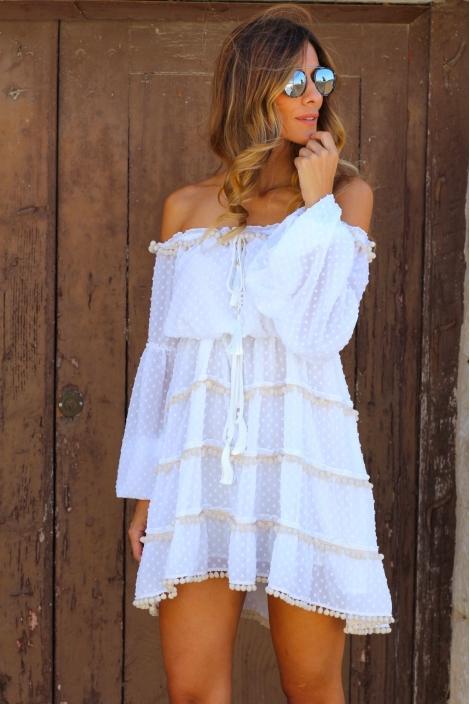 EILEEN DRESS