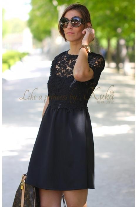 PARISINE DRESS