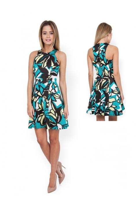 HYPTONIC DRESS