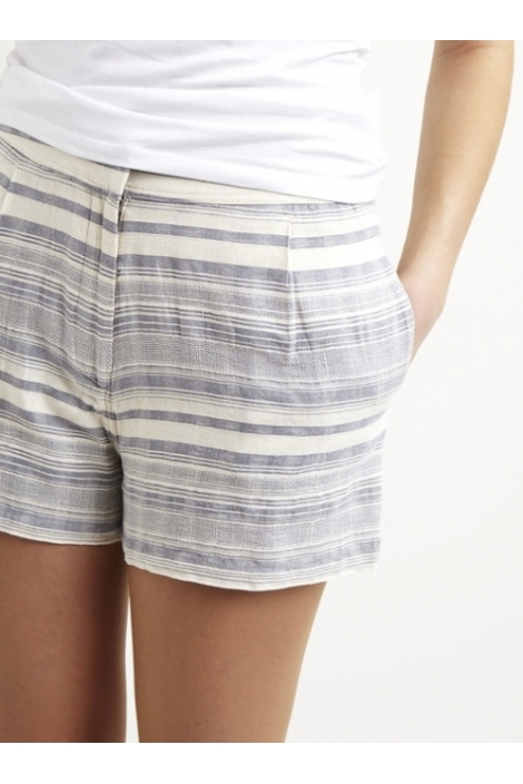SHORT ESTEPONA STRIPES