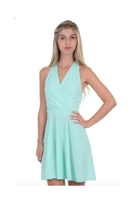 MARYLINE DRESS