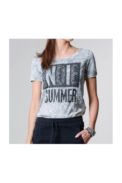CAMISETA INDIE SUMMER