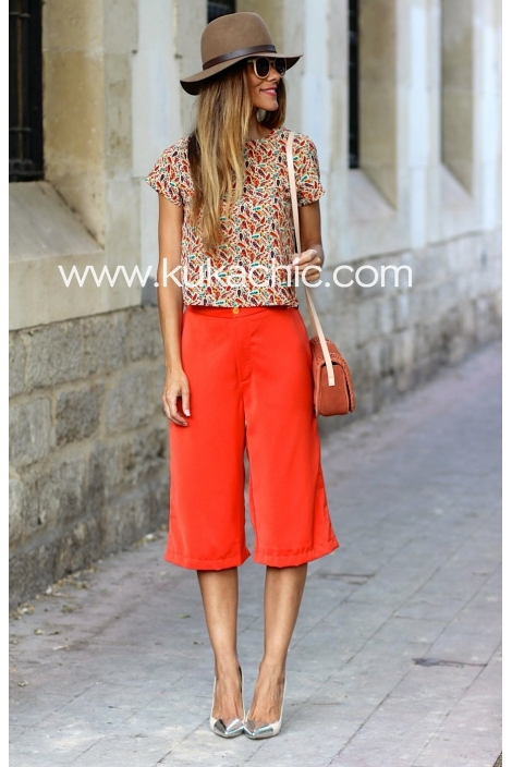 CULOTTE CANNES