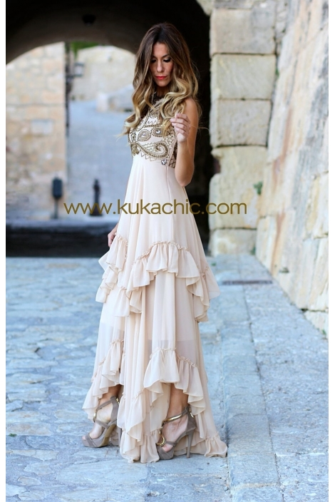 ENDLESS LOVE DRESS