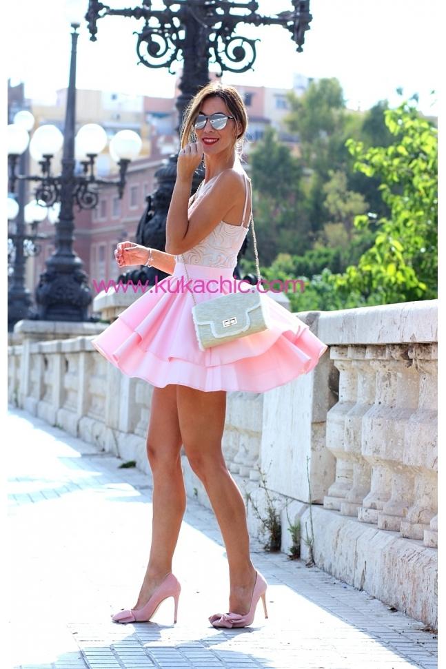 LUISSA DRESS
