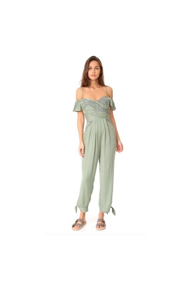 MOMENT JUMPSUIT
