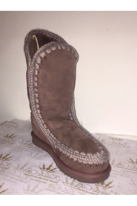 MOU ESKIMO INNER WEDGE TALL