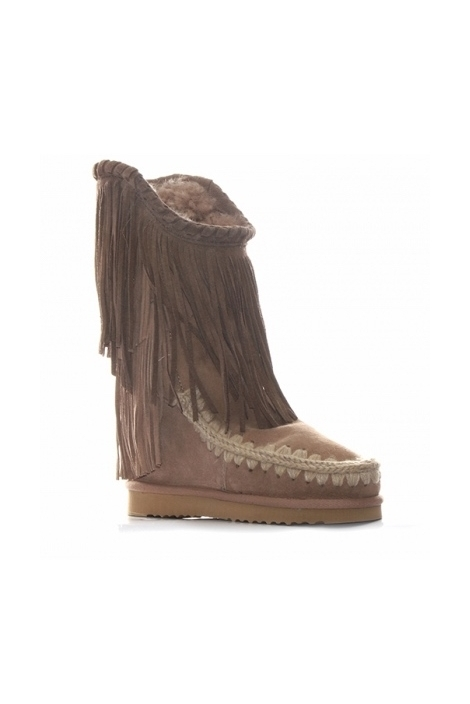 MOU INNER WEDGE DOUBLE FRINGE