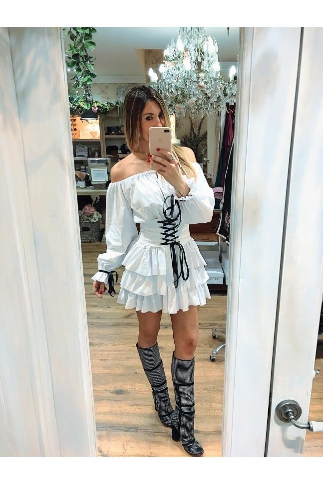 HISPANA DRESS