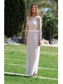 GEORGIOUS MAXI DRESS