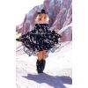 FLEUR DE LYN LILO DRESS