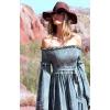 CONSTANCE MAGGIE DRESS