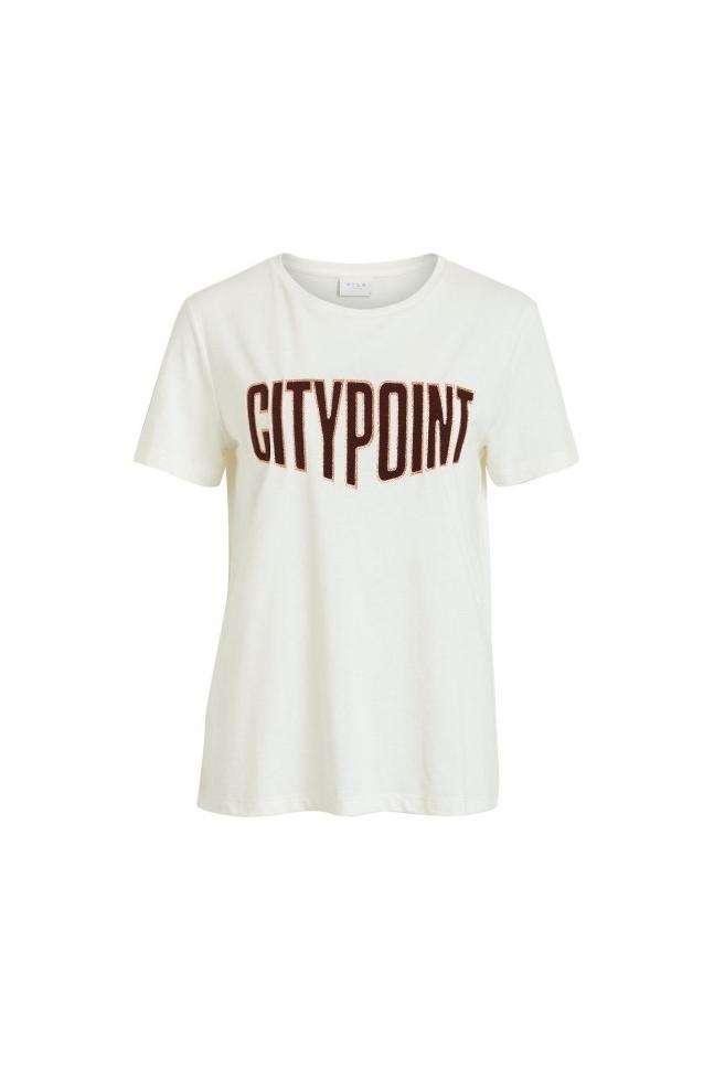 CITY POINT T-SHIRT