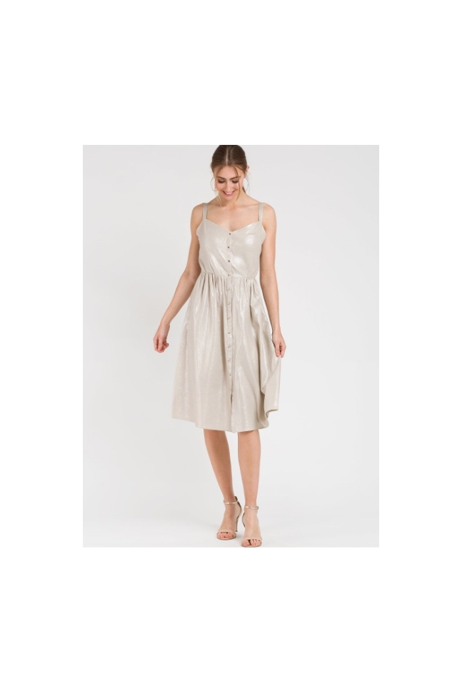 ELINO DRESS