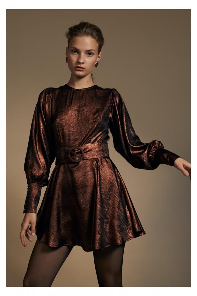 ROXETTE DRESS