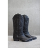 BOTA TEXANA BEAT BLACK