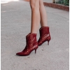 BOTIN KYLIE RED