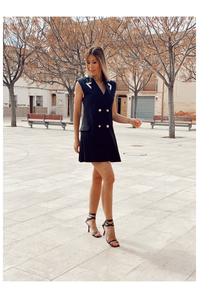 MOSCOW DRESS