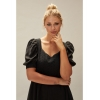 CHLOE BLACK DRESS