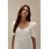 CHLOE WHITE DRESS