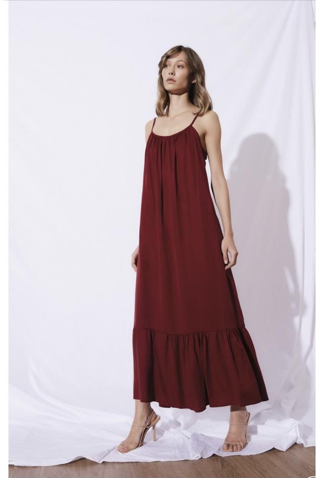 AMARENA MAXI DRESS