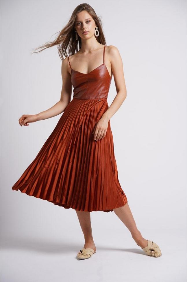 VITTORIA DRESS