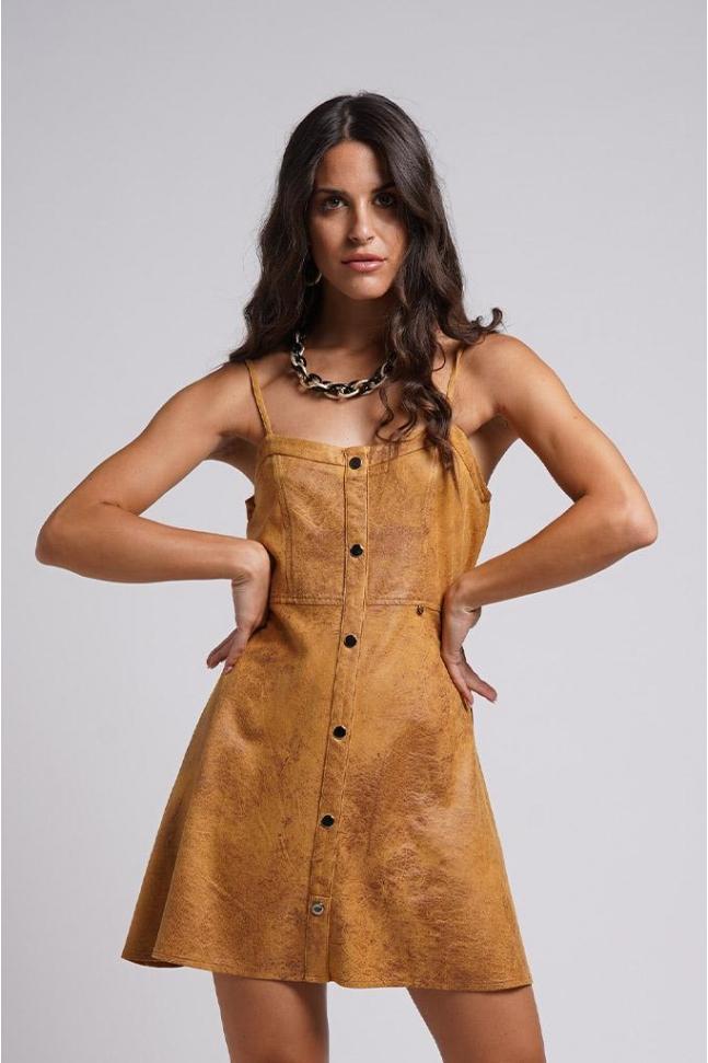 KENIA DRESS