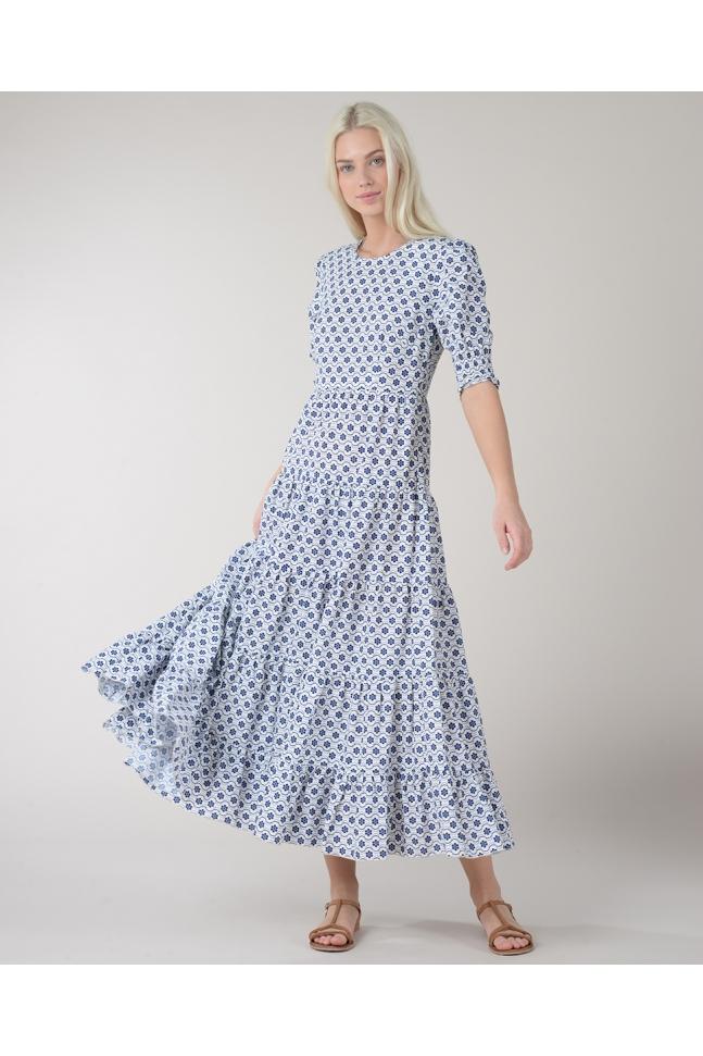 ARANDA MAXI DRESS